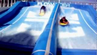 royal caribbean flowrider final (surf - best of the best boogie board)