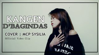 Download lagu D BAGINDAS KANGEN Cover By MCP SYSILIA Rap Mollucan Labrak MP3