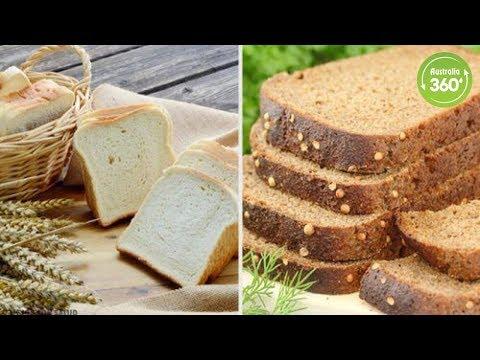 White Bread or Whole Grain Bread: Which is Better? - Australia 360