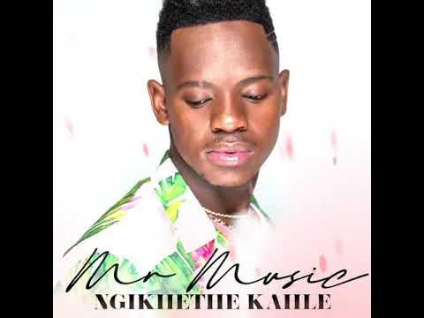 Idols Sa Mr Music Ngikhethe Kahle Youtube