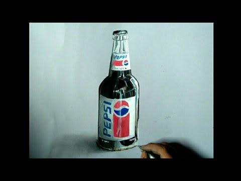 Vintage pepsi bottle dates