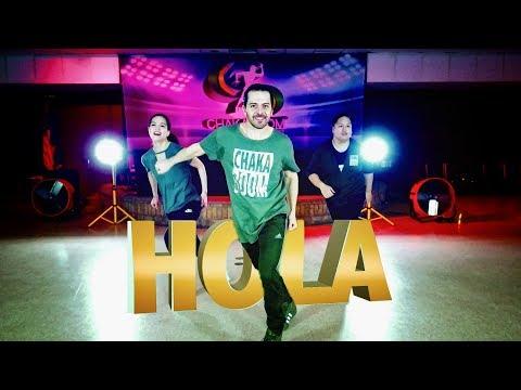 Hola- Flo rida (feat. Maluma) l Dance l Chakaboom Fitness lChoreography l coreografia l zumba