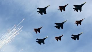 Putin's Strategy Behind the Russian Airstrikes in Syria