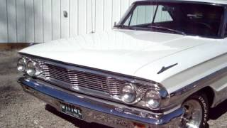 1964 Ford Galaxie 500 Back for More Part 10 Finale
