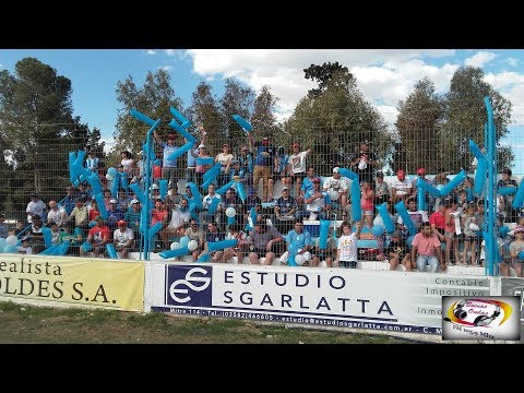 "13 fecha LRFRC CLAUSURA ""A"" Belgrano (CM) 0 Toro Club 2_14-OCTUBRE_2018"