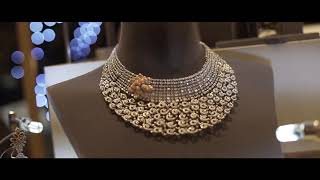 Ami Patel speaks of royalty in every Tanishq piece!