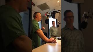 PART 2 Of 2 - KWOS FM Radio Interview Featuring Discussion Of Ankle Joint Replacement & Sports Med