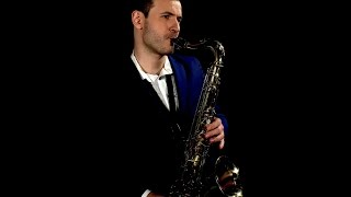 Baixar Juozas Kuraitis Saxophonist - Because I Love You (Video Clip)