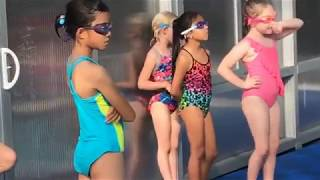 Swim Competition October 2017