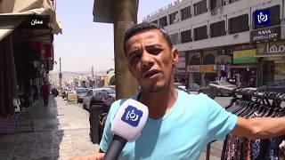 جهاد المومني ود. عامر بني عامر - الإنتخابات البلدية واللامركزية