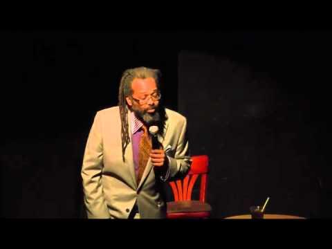 Ngaio Bealum Comedy Showcase - January 30 2015