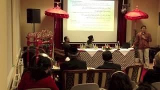 """""""Sejarah Islam di Indonesia dan Peran """"Wali Songo"""" Dalam Penyebaran Islam di Indonesia"""" (2/2)"""