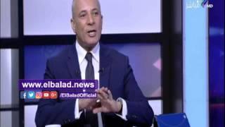 شكري أبو عميرة يكشف كواليس ماسبيرو قبل 30 يونيو .. فيديو