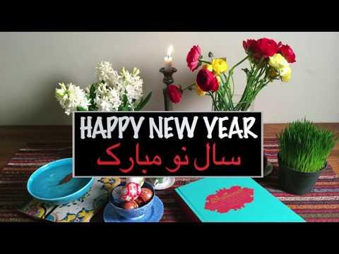 Persian New Year Comedy Skit