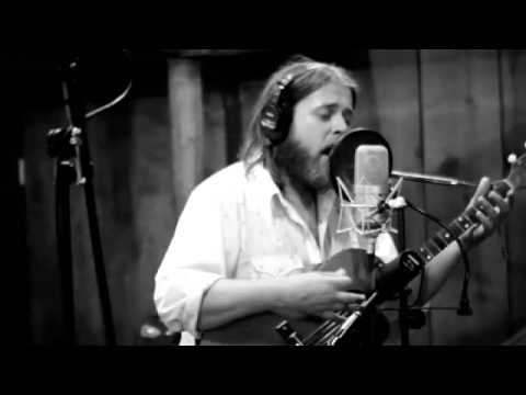 Brian Wright - The Good Dr. - Live In Studio