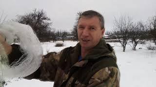 ОБЗОР НОВОЙ КАСТИНГОВОЙ СЕТИ Рыбалка от Игоря