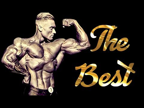 THE BEST OF CLASSIC PHYSIQUE - MR. OLYMPIA 2017