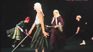 Лицедеи 1984(хороший танец в исполнении группы