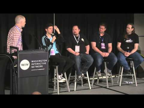 VR – Where is it now, and where is it going - Power of Play 2015