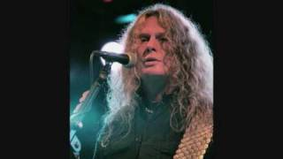 John Sykes Don´t take nothing