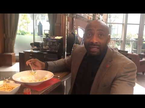 JOHNNY NELSON TALKS ON AMICABLE KELL BROOK SPLIT WITH DOM INGLE, DILLIAN WHYTE & AMIR KHAN!