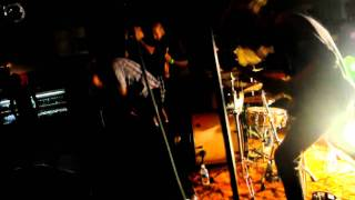 """LetLive Live - """"Le Prologue & The Sick, Sick, 6.8 Billion"""""""