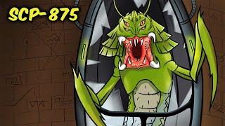 SCP-875  Военные преступники (Анимация SCP)