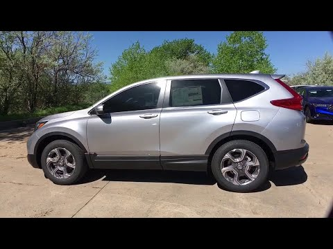 2018 Honda CR-V Aurora, Denver, Highland Ranch, Parker, Centennial, CO 39902