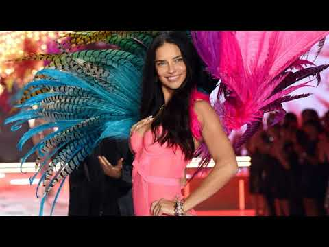 Filtran grotescas fotos de Adriana Lima posando con incómoda tanga ✔