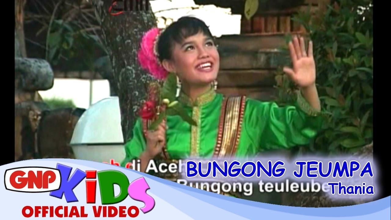 Bungong Jeumpa Tania Youtube