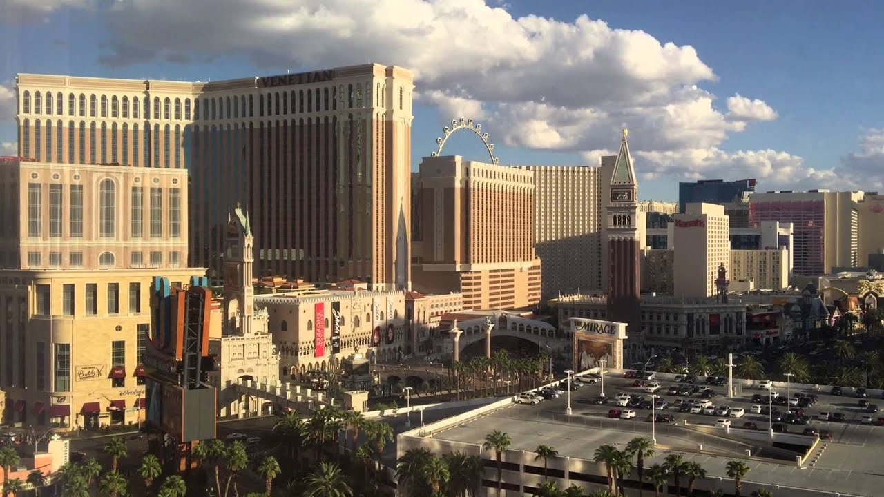 Treasure Island Vegas Reviews
