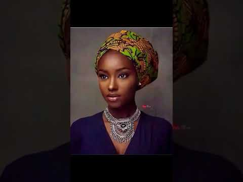 MUJERES AFRICANAS SUPER HERMOSAS! 》AFRICAN DRESS! 》AFRICAN CULTURE! 》AFRICAN HAIR! 》Part 2 》