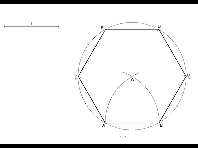 3 Ways to Draw a Hexagon - wikiHow