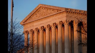 Conservatives line up behind possible Trump Supreme Court finalists