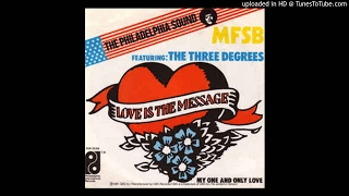 MFSB - Love Is The Message. -Video Upload powered by https://www.Tu...