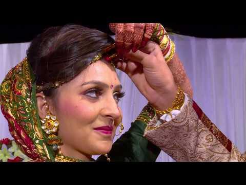 Sohil & Riddhi wedding highlights