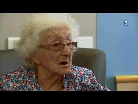 Dossier : quelle sexualité des pensionnaires de maison de retraite ? (titré)