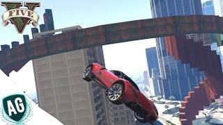 GTA V Online ( PS4 ) - Spiral anal ?! Cade meu Osiris mano ?!? Corridas insanas #109