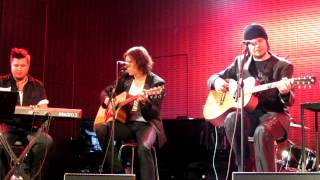 Happoradio - Che Guevara @Musiikkitalo 7.9.2012
