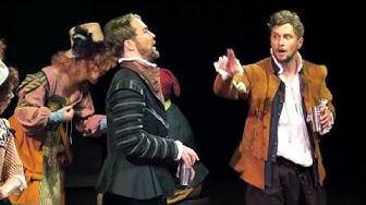 Rakastunut Shakespeare -traileri