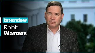 America Decides: Robb Watters, Political Analyst