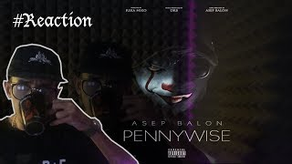 Download Mp3 Asep Balon - Pennywise  Diss Balik Dizo       Prod By. Drb