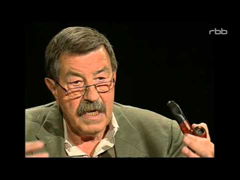 Zur Person - Günter Grass