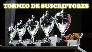 7mo Torneo de Ajedrez para Suscriptores | Tercera Temporada