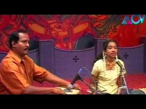 Nirmmalyam: 'Thiruvaranmula Vazhum'