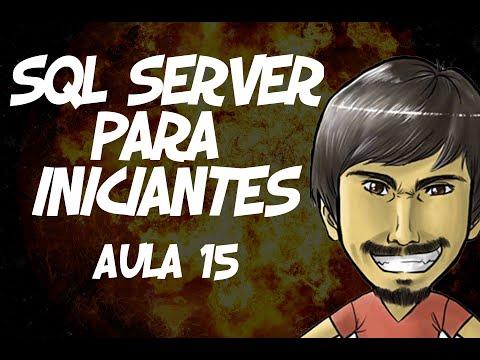 Download Curso de SQL Server para Iniciantes (Aula 15) - Select com Group By