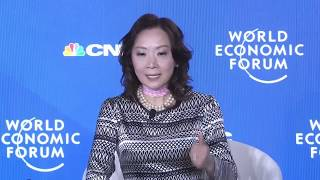 Global Economic Outlook: A View from Asia