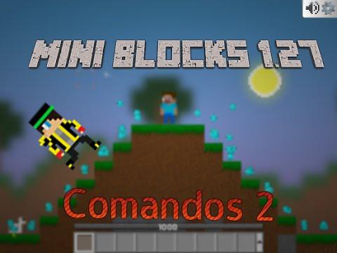 mine blocks 1.27