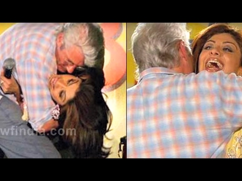 Bollywood Celebrities Controversial Kisses That Drives Internet