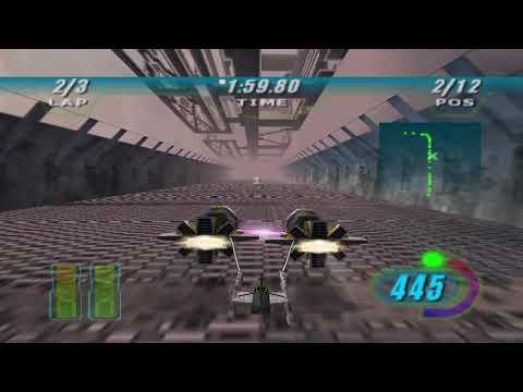 Star Wars Episode I Racer (Ep 1) |